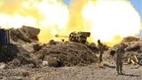 Nga-Syria dùng chiến lược mới để đánh bại IS