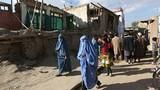 Hiện trường động đất ở Pakistan, gần 80 người chết