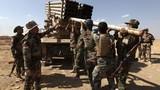 Nóng: Dân quân người Kurd chiếm được thị trấn gần TNK