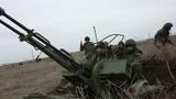 Rút khỏi Syria, Nga liền giao vũ khí cho người Kurd ở Iraq