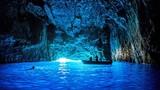 Ngất ngây loạt hang động dưới nước tuyệt đẹp