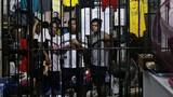 Sợ tân TT Duterte, 60.000 tội phạm Philippines lũ lượt đầu thú