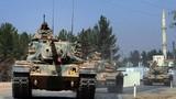 QĐ Thổ Nhĩ Kỳ mở mặt trận mới, tiến thẳng vào Aleppo