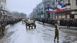 Những bức ảnh màu hiếm hoi về Thế chiến 2