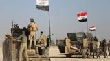 Tin nóng: Quân đội Iraq đã tiến vào thành phố Mosul