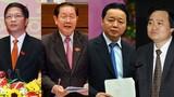 Quốc hội bắt đầu phiên chất vấn, 4 bộ trưởng đăng đàn