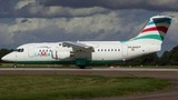 Tin nóng: Máy bay chở đội bóng Brazil 81 người rơi ở Colombia
