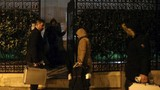 Quan chức ngoại giao Nga tại Hy Lạp chết ở nhà riêng