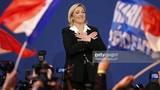 Bầu cử Tổng thống Pháp: Marine Le Pen trỗi dậy mạnh mẽ