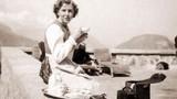 Loạt ảnh thời thơ ấu của vợ trùm phát xít Hitler