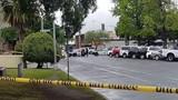 Hiện trường xả súng ở Mỹ, 3 người chết