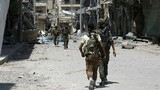 Lực lượng SDF thọc sâu vào Raqqa, IS thua đau
