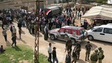 Chiến sự ở Syria mở sang trang mới