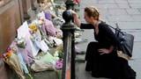 Công bố danh tính kẻ tấn công Manchester