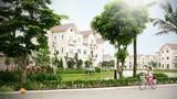 Hệ thống căn hộ, biệt thự Vingroup mang thương hiệu Vinhomes