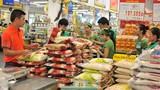 Tưng bừng Hội chợ Thực phẩm thiết yếu