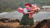 Nụ cười tỏa nắng khiến cư dân mạng đốn tim của cô gái H'Mông