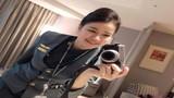 Cô gái Việt bỗng dưng trở thành tiếp viên hàng không Đài Loan