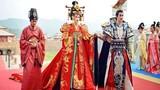 Nhóm người đặc biệt trong đại hôn của vua và hoàng hậu
