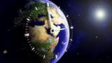 Đồng hồ nguyên tử ghi nhận một ngày hiện không đủ... 24 giờ