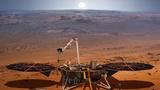 NASA thất bại trong việc lấy mẫu đất của Sao Hoả