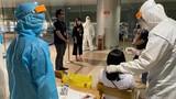 Tin 20 nhân viên sân bay Tân Sơn Nhất nhiễm nCoV là tin đồn không đúng