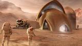 """NASA đang """"đúng lộ trình"""" để đưa người lên định cư trên Sao Hỏa"""