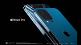 """Hé lộ hình ảnh iPhone 13 không cổng vật lý đẹp """"quên sầu"""""""