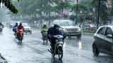 Thời tiết 16/4: Hà Nội có mưa rào và dông, nhiệt độ thấp nhất 20 độ C