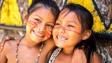 Giải mã bộ tộc bí ẩn sở hữu trái tim khỏe nhất hành tinh ở Amazon