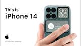"""Rò rỉ hình ảnh Iphone 14, Apple quyết định """"nhảy cóc""""?"""