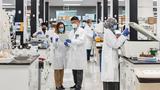 Vingroup nhận chuyển giao độc quyền công nghệ vaccine mRNA từ Mỹ