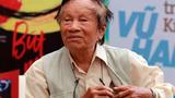 """Nhà văn Vũ Hạnh - tác giả """"Bút máu"""" - qua đời"""