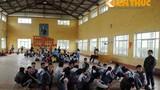 Học sinh trường chuẩn quốc gia ở HN sống trong sợ hãi