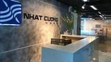 Hà Nội đang làm báo cáo nhận hệ thống phần mềm công ty Nhật Cường