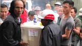 39 người Việt chết ở Anh: 16 thi thể đã về tới quê
