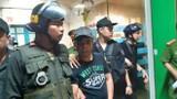 Băng nhóm đòi nợ thuê khống chế giám đốc bệnh viện bị hàng trăm cảnh sát vây ráp