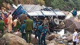 Hỗ trợ 10,5 triệu cho nạn nhân vụ xe tải lao vực ở Lai Châu