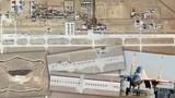'Đột nhập' căn cứ bí mật của quân đội Trung Quốc
