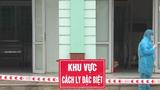 Virus corona: Xã Sơn Lôi, huyện Bình Xuyên, Vĩnh Phúc bị cách ly