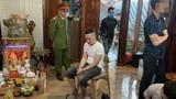 Hang ổ trùm ma tuý Quảng Bình được thiết kế tinh vi cỡ nào?
