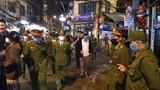 Hoàn thành cách ly 17 người nghi nhiễm Covid-19 ở quận Hoàn Kiếm