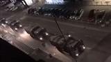 Video: Hàng dài xe quân sự vận chuyển thi thể bệnh nhân Covid-19 ở Italy