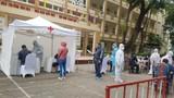 Cận cảnh buồng test nhanh COVID-19 trong 10 phút tại Hà Nội