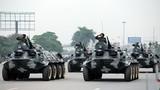 Bên trong xe bọc thép chở quân hiện đại nhất Việt Nam