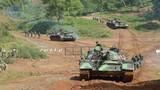 Global Firepowe: Sức mạnh quân sự Việt Nam 2017 lọt top 10 châu Á