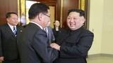 Rộ tin ông Kim Jong-un thăm chính thức Trung Quốc