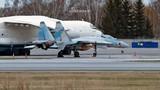 Thực hư thông tin Su-35 Trung Quốc vừa biên chế đã phải quay lại Nga