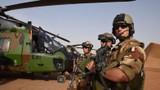 Lộ diện 6 căn cứ của Pháp ở miền Bắc Syria