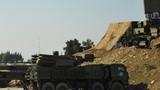 Nga lại bắn hạ vật thể bay xâm nhập căn cứ Khmeimim ở Syria